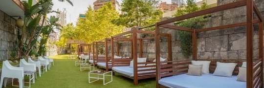ULTIMA HORA ABRIL Apartamentos Benidorm Celebrations™ Pool Party Resort (Adults Only)