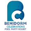 Apartamentos Benidorm Celebrations™ Pool Party Resort (Adults Only) None estrellas