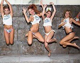 Pool Parties, DJs y Gogos Apartamentos Benidorm Celebrations™ Pool Party Resort (Adults Only)