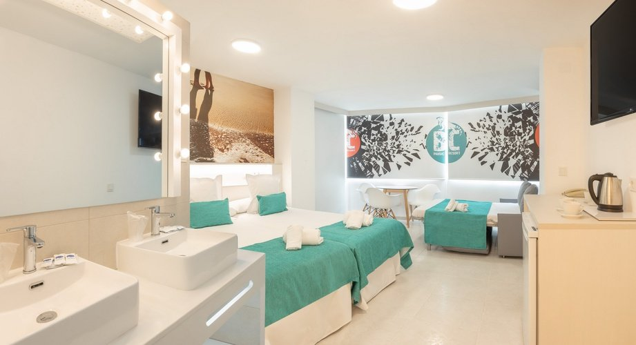 Apartamento apartamentos benidorm celebrations™ music resort (adults only)