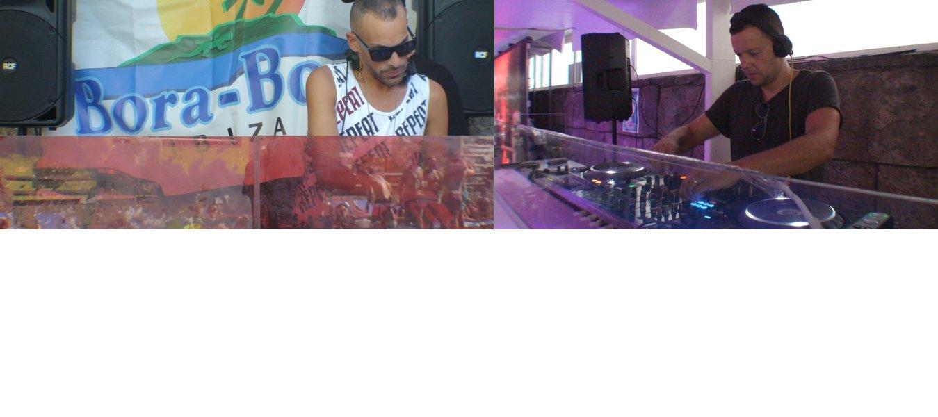 Disfruta de las Pool Parties en Benidorm Celebrations amenizadas con los mejores DJs - Apartamentos Benidorm Celebrations™ Pool Party Resort (Adults Only)