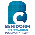 Apartamentos Benidorm Celebrations™ Pool Party Resort (Adults Only) 2º Categoría